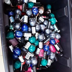 Nail Polish Gel   Makeup for sale in Greater Accra, Accra Metropolitan