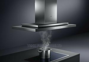 Bosch 60cm Chimney Hood Wall Mounted Hood   Kitchen Appliances for sale in Greater Accra, Accra Metropolitan