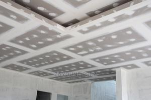 Plasterboard Ceiling | Building & Trades Services for sale in Greater Accra, Tema Metropolitan