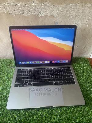 Laptop Apple MacBook 2017 8GB Intel Core I5 SSD 256GB | Laptops & Computers for sale in Greater Accra, Madina
