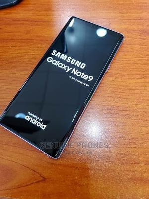 Samsung Galaxy Note 9 128 GB Pink   Mobile Phones for sale in Greater Accra, Achimota