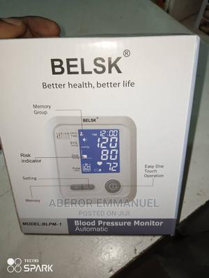 Blood Pressure Machine   Medical Supplies & Equipment for sale in Greater Accra, Accra Metropolitan