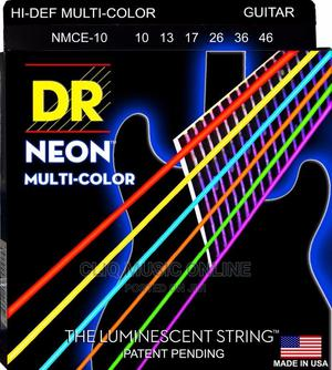 DR Strings HI-DEF NEON Bass Guitar Strings | Musical Instruments & Gear for sale in Greater Accra, Accra Metropolitan