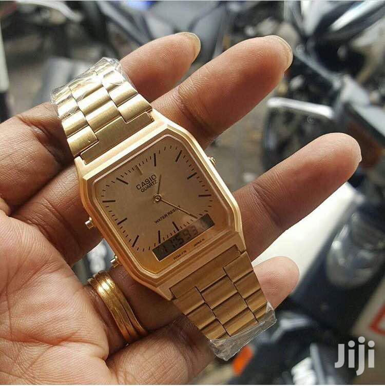 Casio Illuminator | Watches for sale in Accra Metropolitan, Greater Accra, Ghana
