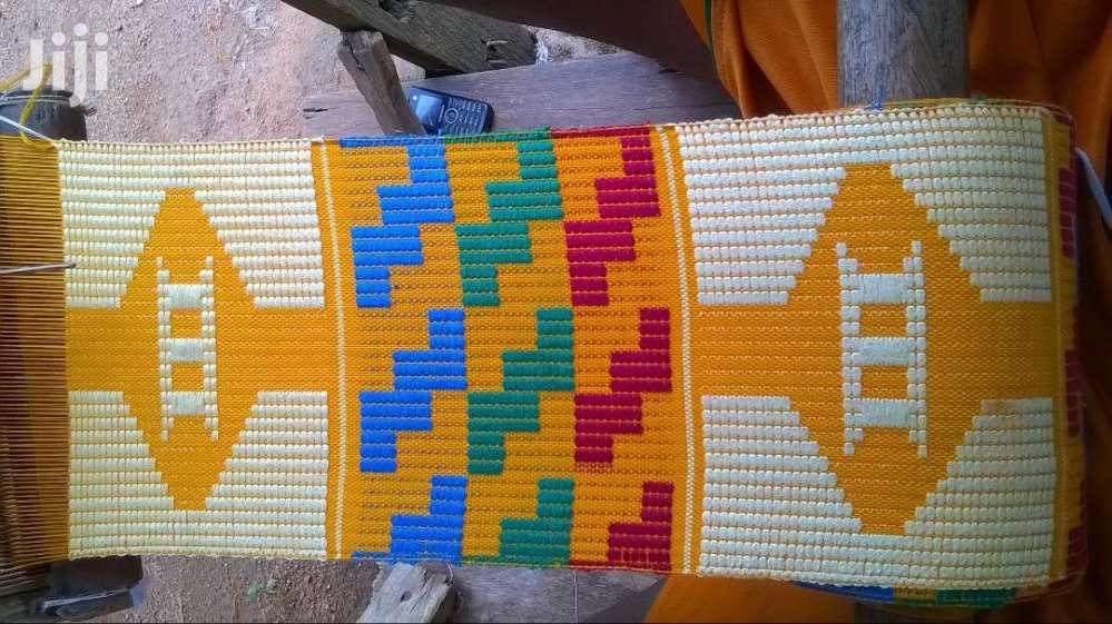 Beautiful Kente Strips