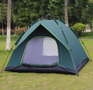 Hydraulic Camping Tent 3-4 Persons | Camping Gear for sale in Greater Accra, Teshie
