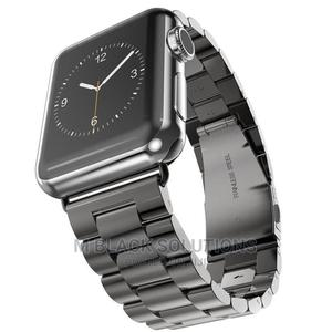 Apple Watch Band 42/44mm   Smart Watches & Trackers for sale in Greater Accra, Osu