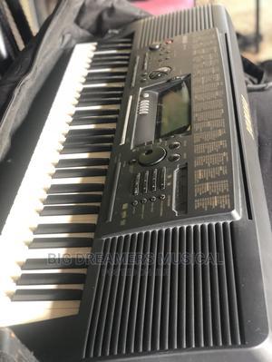 Yamaha PSR 620 Keyboard | Musical Instruments & Gear for sale in Ashanti, Kumasi Metropolitan