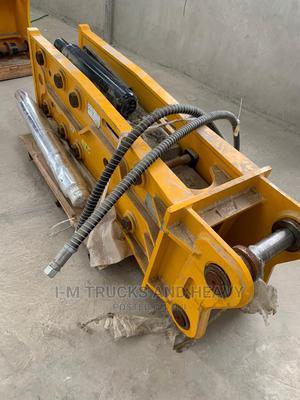 AXB Hydraulic Breaker / Hammer   Heavy Equipment for sale in Ashanti, Kumasi Metropolitan