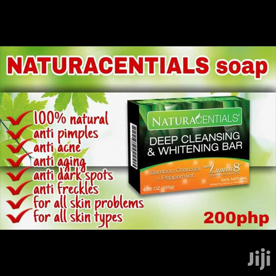 Deep Cleansing Soap