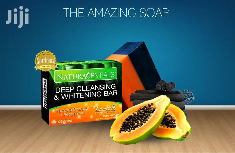 Deep Cleansing Soap | Bath & Body for sale in Tema Metropolitan, Greater Accra, Ghana