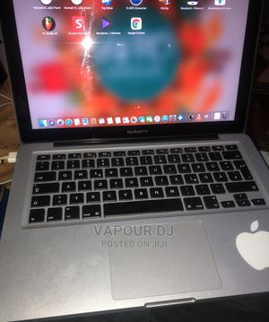 Laptop Apple MacBook Pro 8GB Intel Core I7 HDD 500GB   Laptops & Computers for sale in Greater Accra, Accra Metropolitan