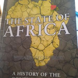 The State of Africa   Books & Games for sale in Ashanti, Kumasi Metropolitan