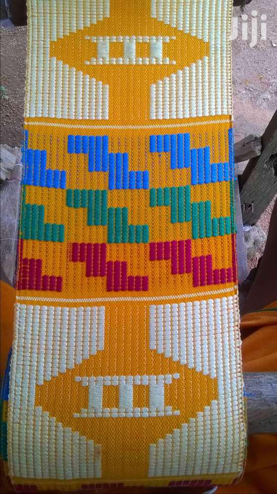 Beautiful Kente Strips | Clothing for sale in Roman Ridge, Greater Accra, Ghana
