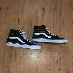 Off the Wall Vans Long   Shoes for sale in Greater Accra, Accra Metropolitan