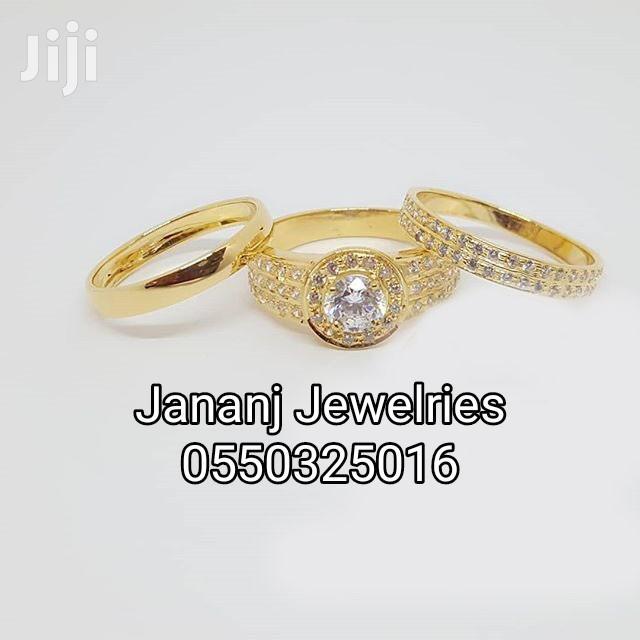 3set 14k Wedding Ring