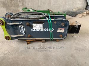 Sdmhk680 Hammer   Heavy Equipment for sale in Ashanti, Kumasi Metropolitan