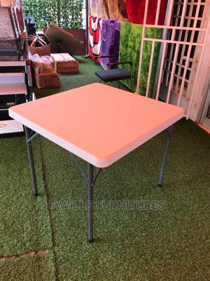 Foldable Table Only | Furniture for sale in Greater Accra, Adabraka