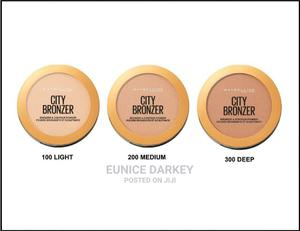 Maybelline City Bronzer Powder | Makeup for sale in Greater Accra, Ga East Municipal