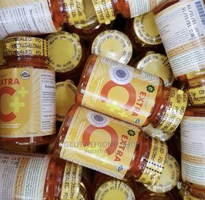 Ascorbic Extra Vitamins C ++   Vitamins & Supplements for sale in Greater Accra, East Legon