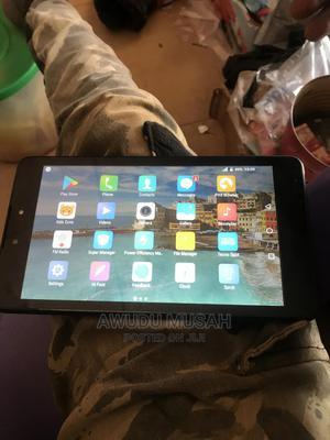 Tecno DroiPad 7D 16 GB Black   Tablets for sale in Northern Region, Tamale Municipal