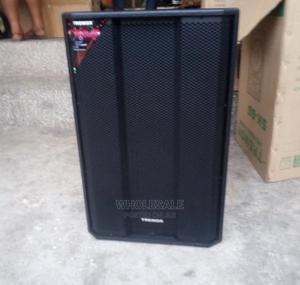 Tremor Speaker Short Range 15 Inches | Audio & Music Equipment for sale in Greater Accra, Accra Metropolitan