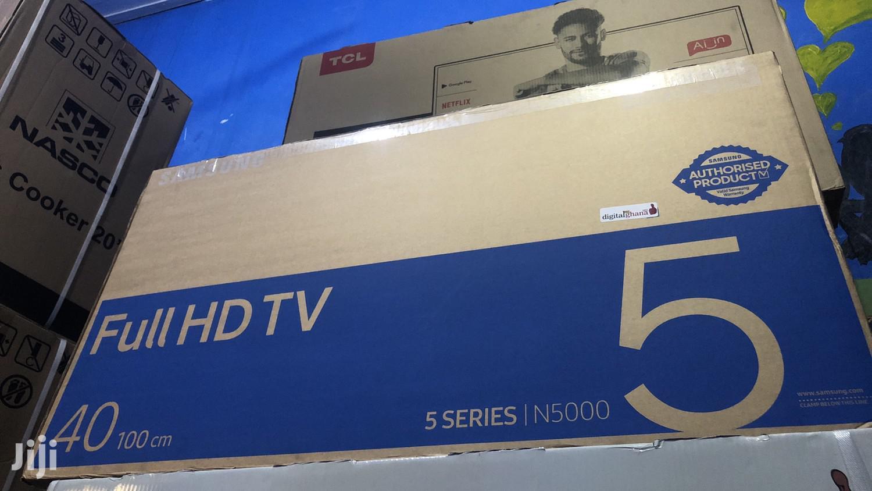 Samsung 40 Inches Full HD Digital Satellite LED TV