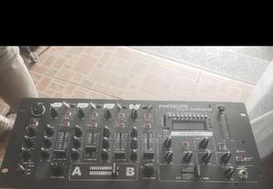 Powerlink Mixer | Audio & Music Equipment for sale in Greater Accra, Accra Metropolitan