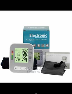 Electronic BP Monitoring System   Tools & Accessories for sale in Greater Accra, Teshie