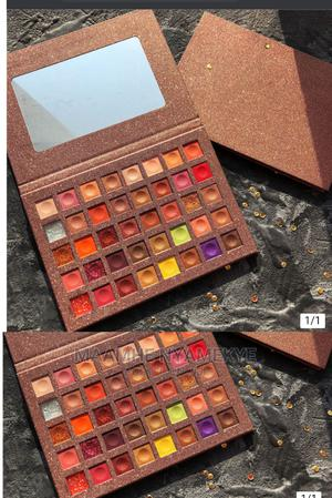 Eye Shadow Pallet With 30 Colors | Makeup for sale in Ashanti, Kumasi Metropolitan