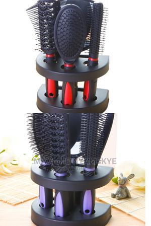 5 Combs Set | Tools & Accessories for sale in Ashanti, Kumasi Metropolitan