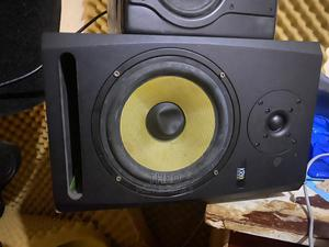 KRK 8inches Monitor Speakers | Audio & Music Equipment for sale in Greater Accra, Ashomang Estate