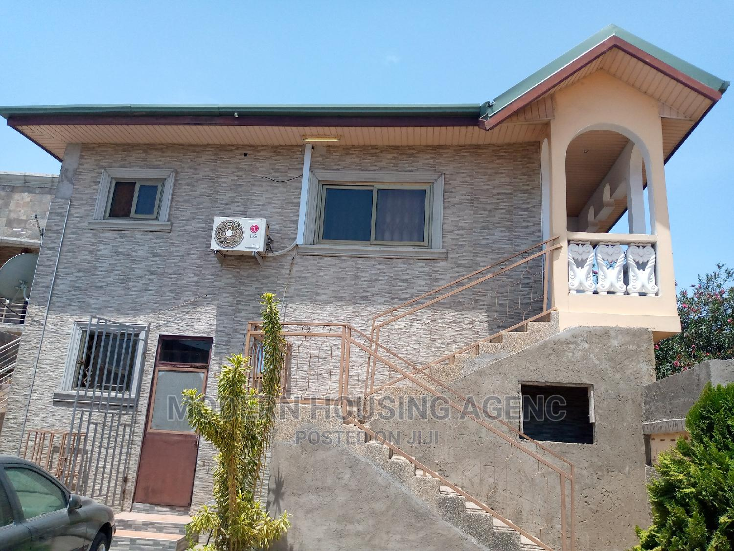 Executive 2 Bedroom Apartment for Rent at Spintex Ecobank