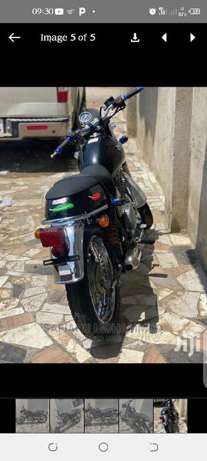Suzuki 2020 Black   Motorcycles & Scooters for sale in Western Region, Shama Ahanta East Metropolitan