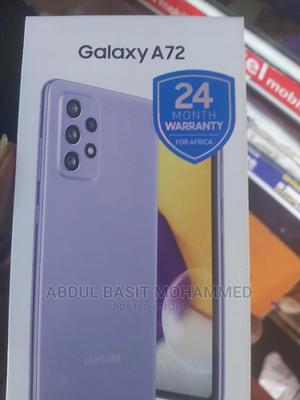 New Samsung Galaxy A72 128GB   Mobile Phones for sale in Ashanti, Kumasi Metropolitan