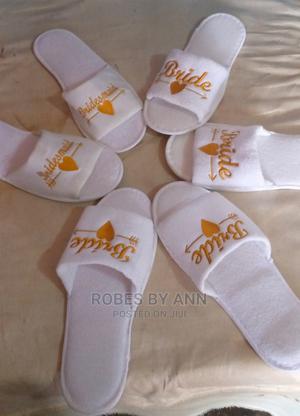 Customized Bride Slipper   Wedding Wear & Accessories for sale in Ashanti, Kumasi Metropolitan
