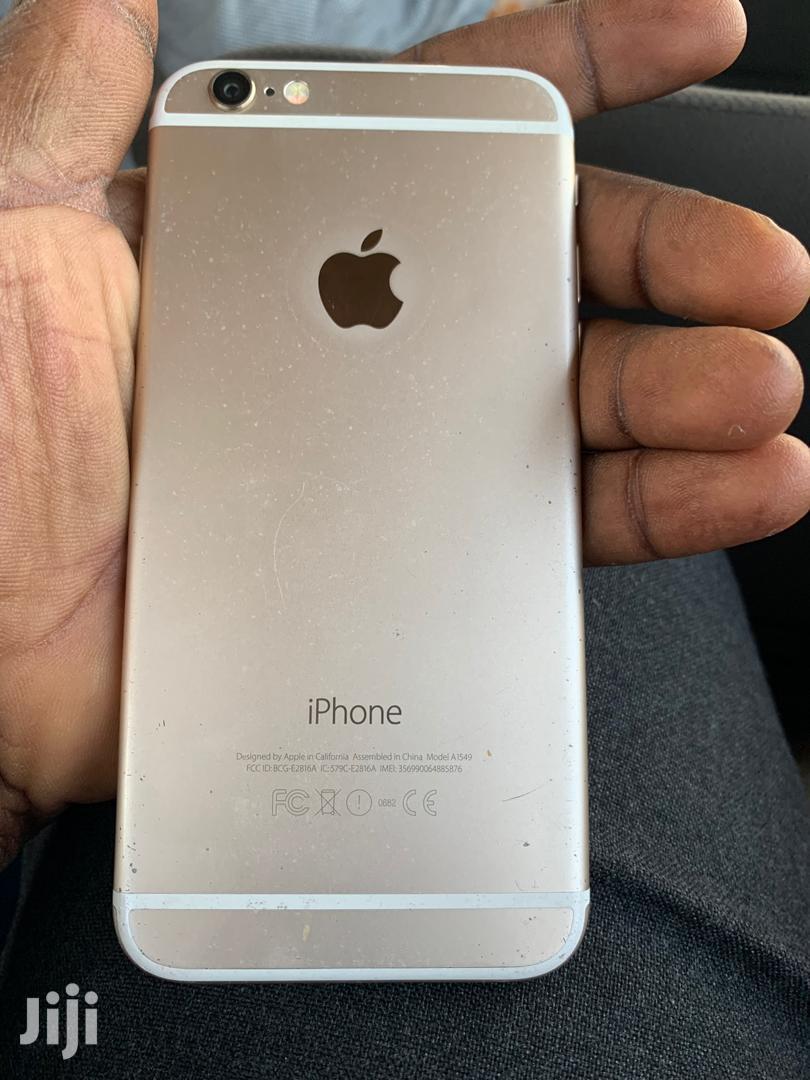 Apple iPhone 6 32 GB Gray   Mobile Phones for sale in Kumasi Metropolitan, Ashanti, Ghana
