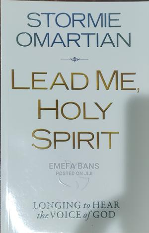 Lead Me Holy Spirit - Stormie Ormartan   Books & Games for sale in Greater Accra, Spintex
