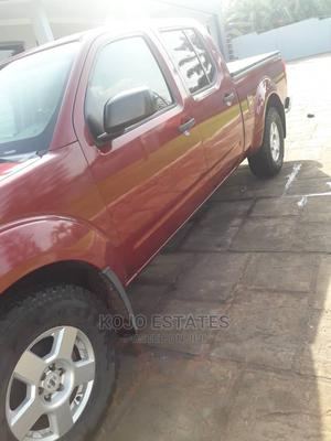 Nissan Frontier 2009 Crew Cab SE 4x4   Cars for sale in Greater Accra, Accra Metropolitan