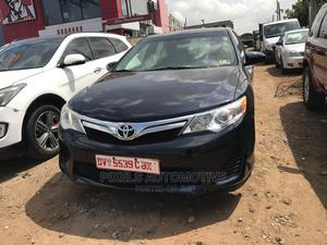 Toyota Camry 2014 Black   Cars for sale in Greater Accra, Tema Metropolitan