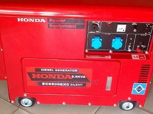 Honda 5.5kva Diesel New Generator | Electrical Equipment for sale in Greater Accra, Accra Metropolitan
