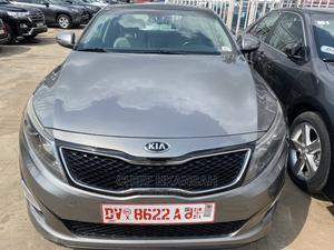 Kia Optima 2015 Gold   Cars for sale in Greater Accra, Achimota