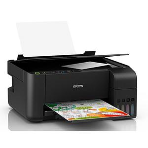 EPSON Ecotank L3150 Wifi-All-In-One Printer | Printers & Scanners for sale in Greater Accra, Kokomlemle