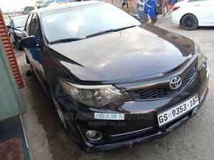 Toyota Camry 2014 Black   Cars for sale in Greater Accra, Kokomlemle