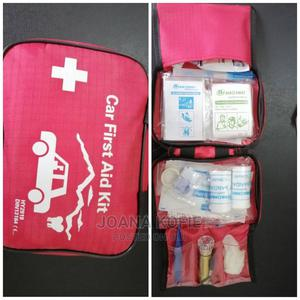 Car First Aid Kit | Tools & Accessories for sale in Greater Accra, Kwashieman