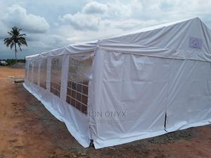 Buy/Rent Church Tent in Ghana 40x20ft Party/Wedding Tent | Camping Gear for sale in Greater Accra, Accra Metropolitan