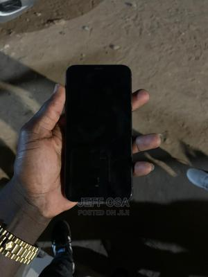 Apple iPhone X 64 GB Black   Mobile Phones for sale in Greater Accra, Ga East Municipal