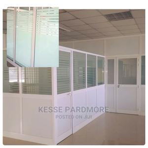 Office Partition | Building & Trades Services for sale in Greater Accra, Achimota