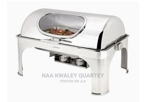 Sq Professionals 8L Chafing Dish | Kitchen & Dining for sale in Greater Accra, Accra Metropolitan