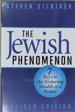 The Jewish Phenomenon - Steven Spilbiger | Books & Games for sale in Greater Accra, Spintex